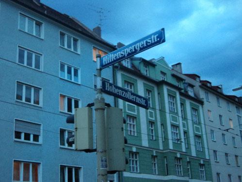egyetlen lakás ingolstadt